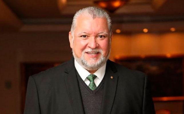 Padre, José Gabriel Mesa Angulo, O.P. Rector General de la USTA, se posesiona ante el CESU como uno…