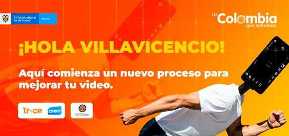 ¡Damos inicio a la etapa de talleres! Villavicencio será la primera ciudad en participar...